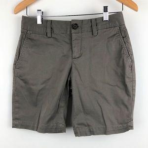 Banana Republic Bermuda Shorts Size 2P